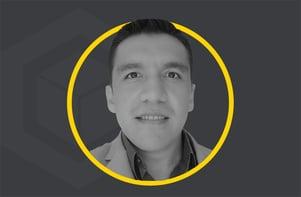 Miguel Florez Foto Pagína web