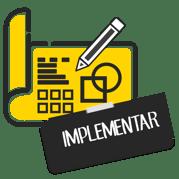 implementar