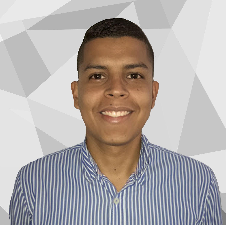 Andrés Espinosa - Arquitecto de Seguridad I