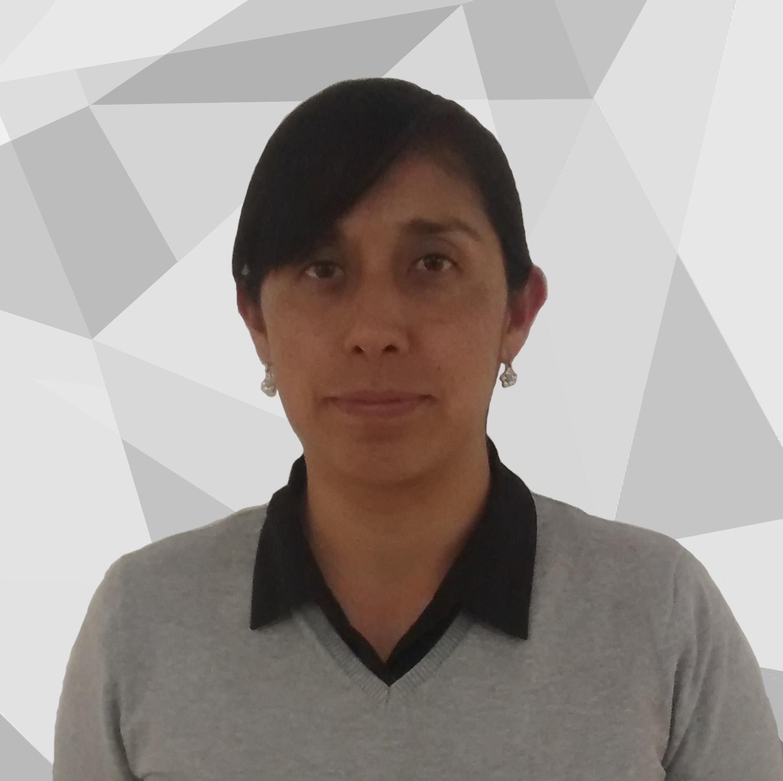 Ángela García - Consultor de Seguridad de la Información y Cumplimiento