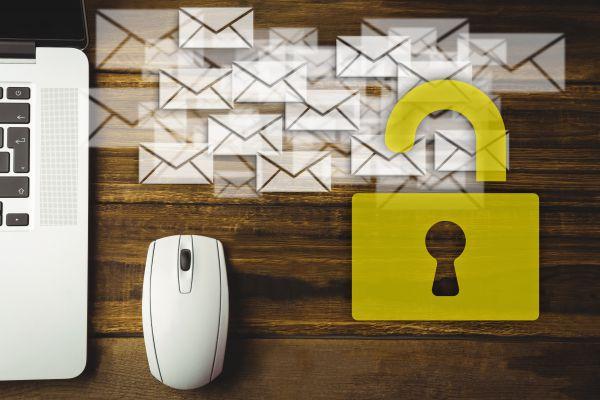 Correo electrónico: el eslabón más débil de la infraestructura tecnológica