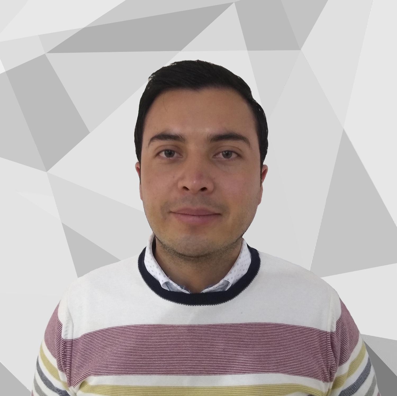 Diego Carrión - Arquitecto de Seguridad - Aplicaciones
