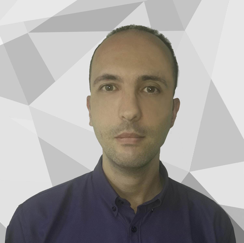 Fabio Martínez - Coordinador de Servicios