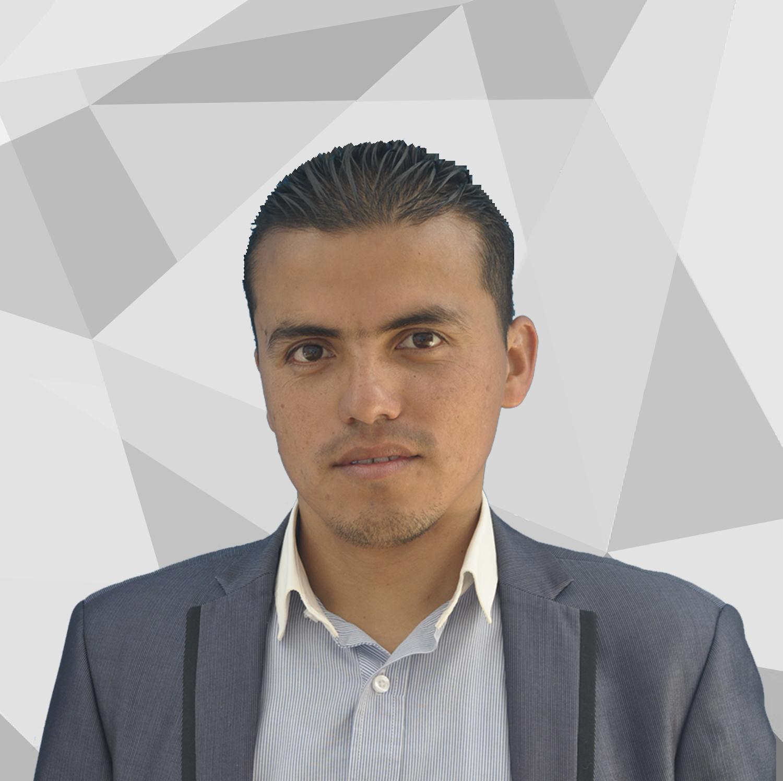 Jhon Barreto - Arquitecto de Seguridad II