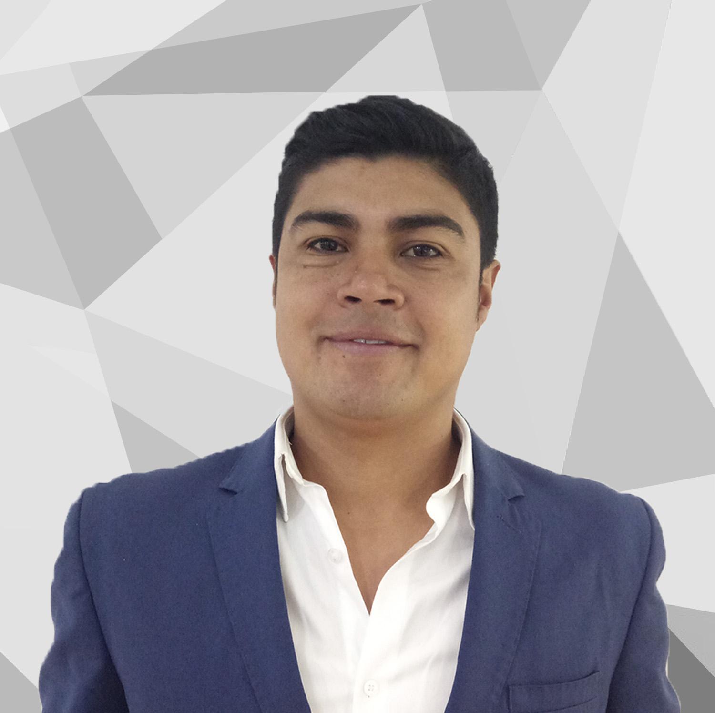 Juan Pablo Rátiva - Arquitecto de Seguridad I