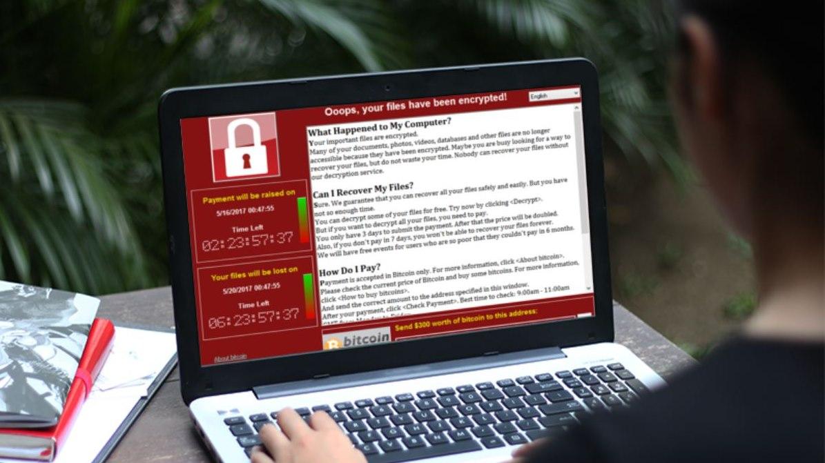 Ransomware: ¿Aún no aprendemos la lección?