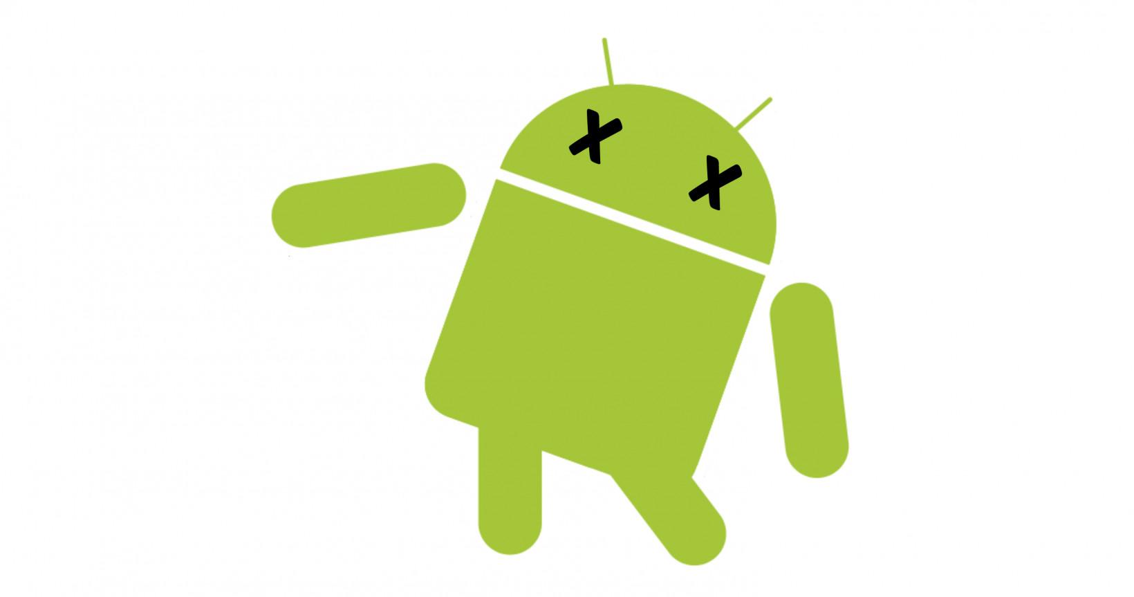 Vulnerabilidad afecta dispositivos Android