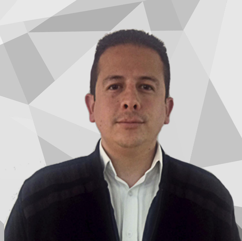 Álvaro Gómez - Arquitecto de Seguridad y Aplicaciones