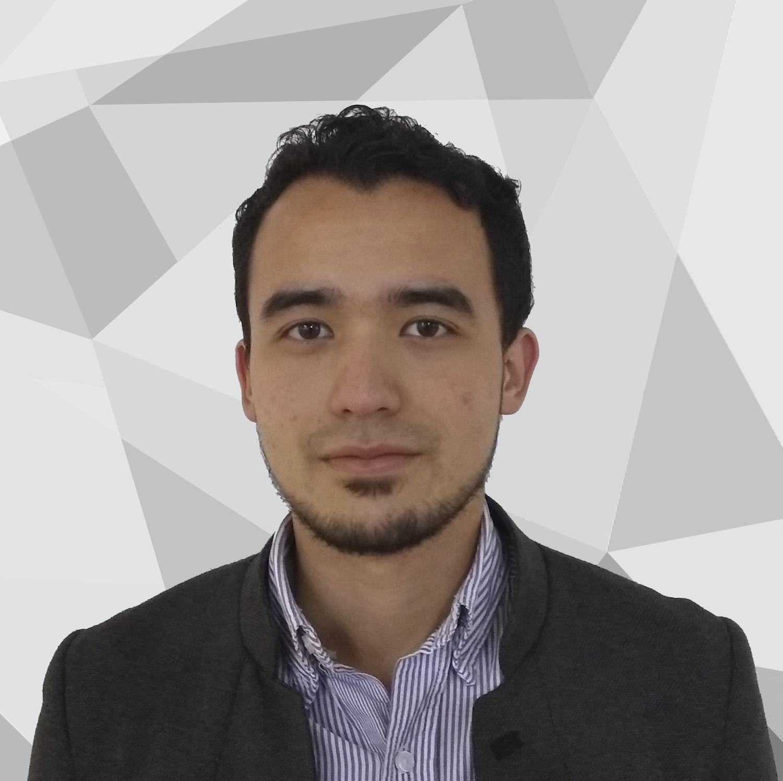 Andrés Correa - Arquitecto de Seguridad I