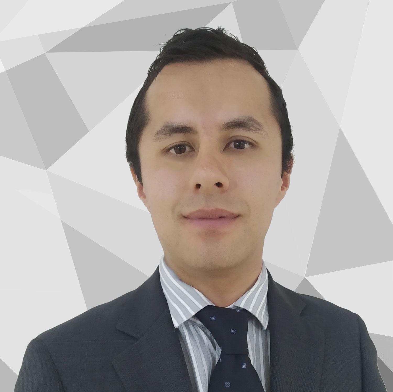 Carlos Campos - Operador CSOC