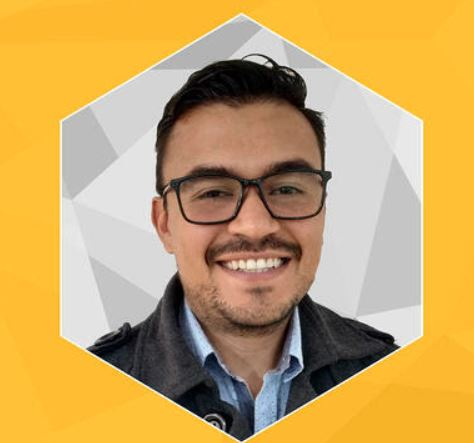 David Ramírez - Arquitecto de Seguridad II