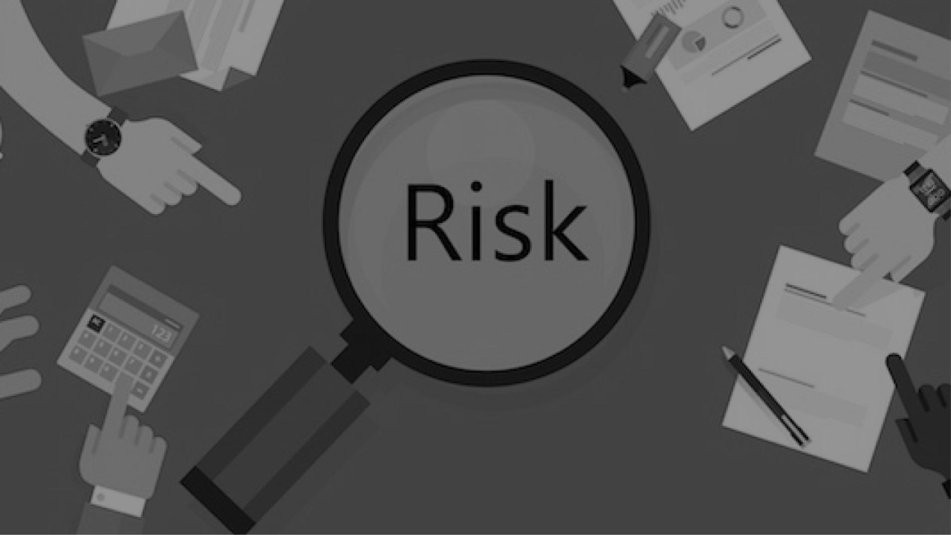6 errores en la gestión de riesgos de terceros