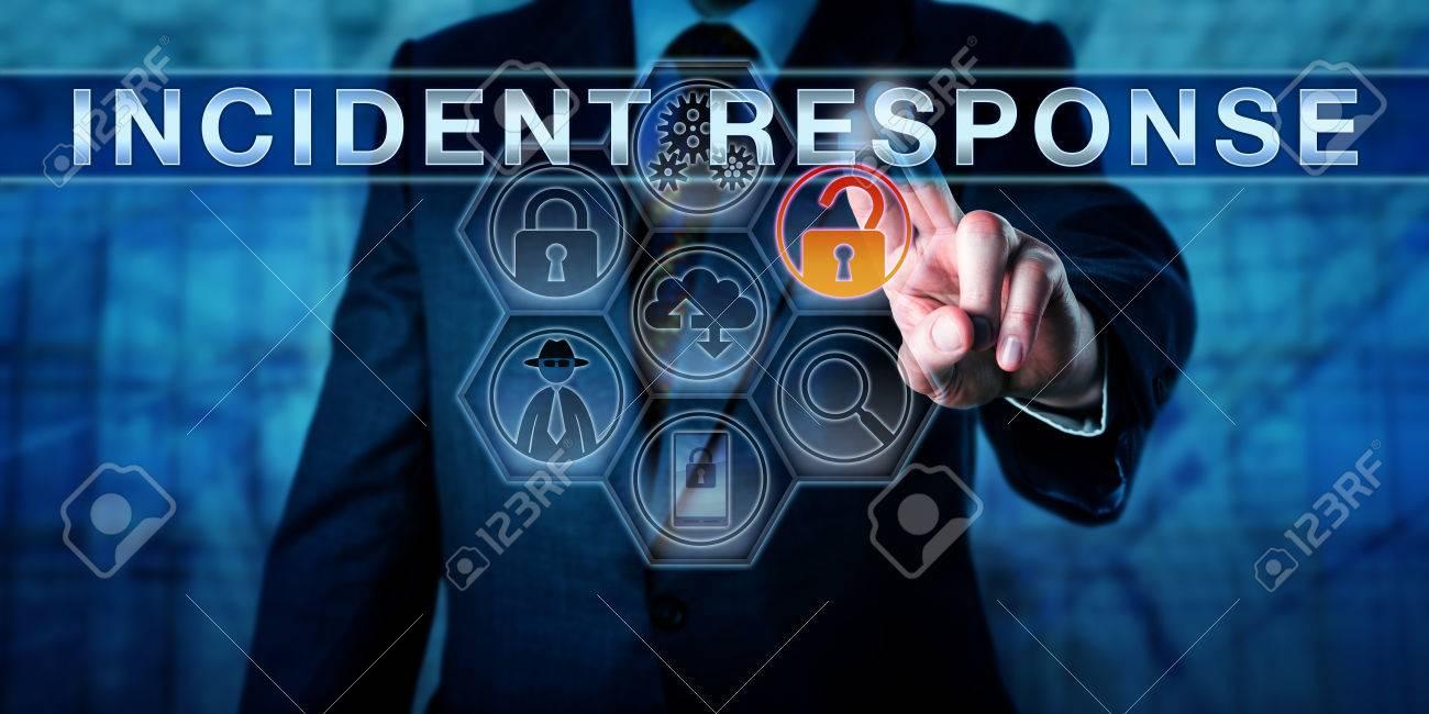 ¿Cómo responder a incidentes de seguridad de información?