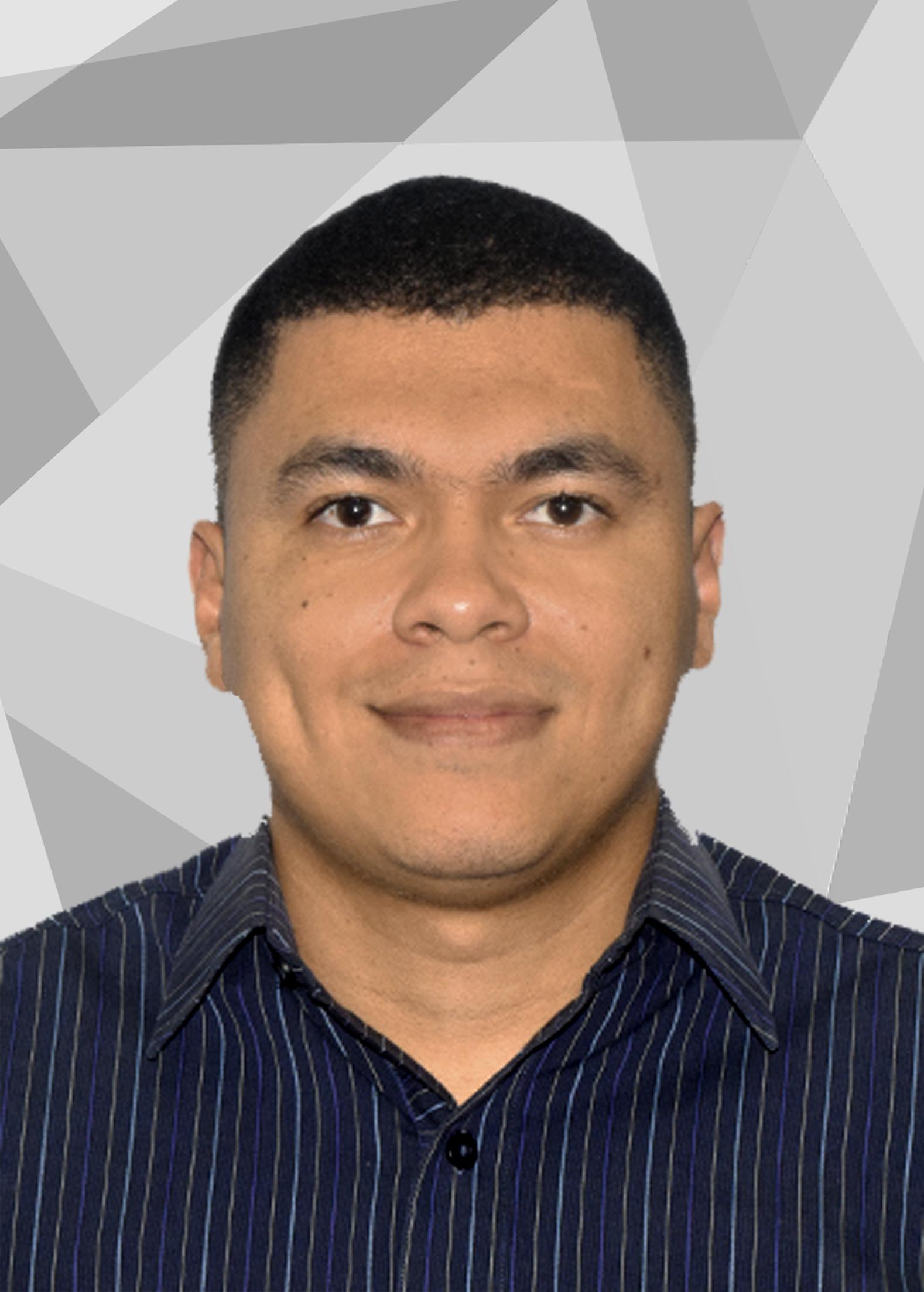 Sebastián Restrepo - Arquitecto de Seguridad